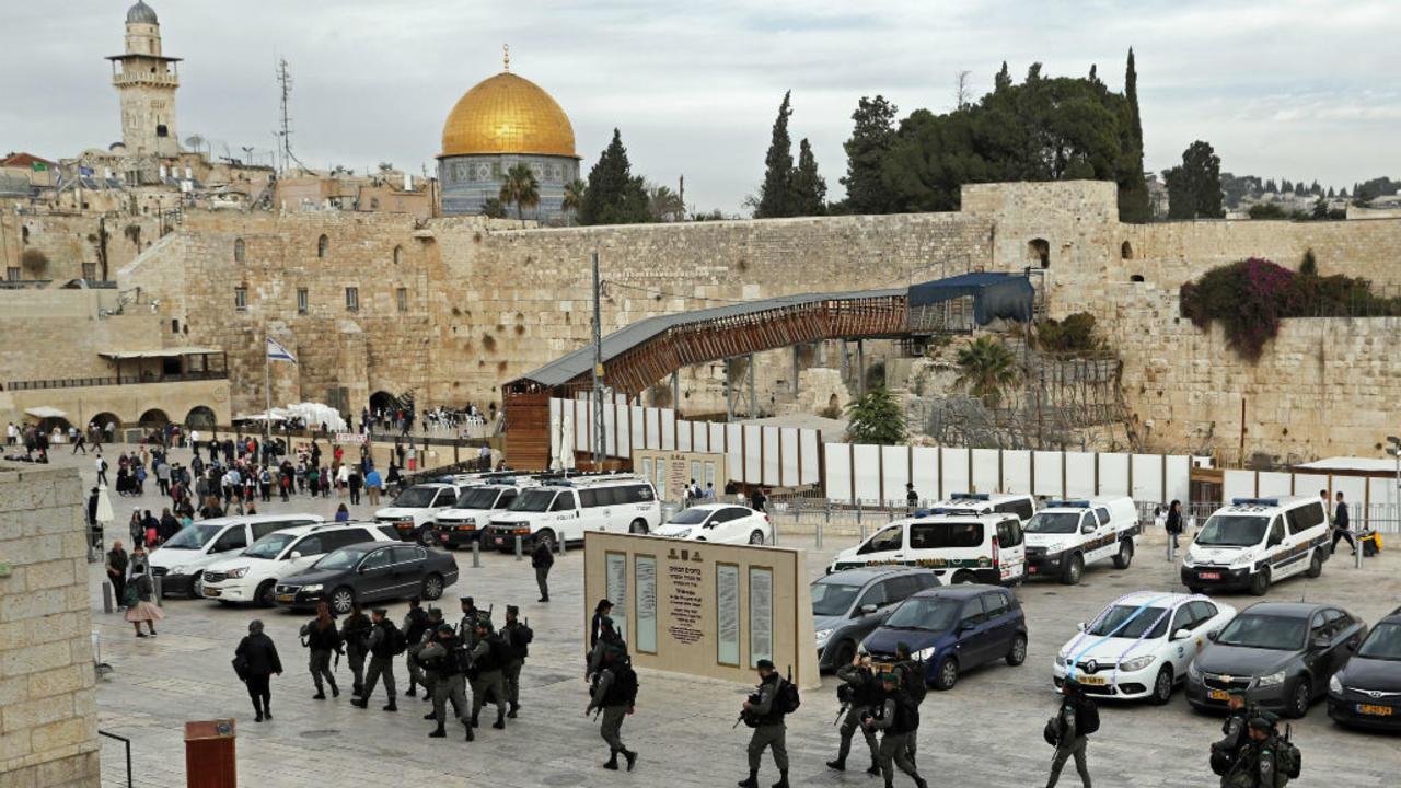 L'Autorité palestinienne annule l'accord d'échange de vaccins Covid avec Israël