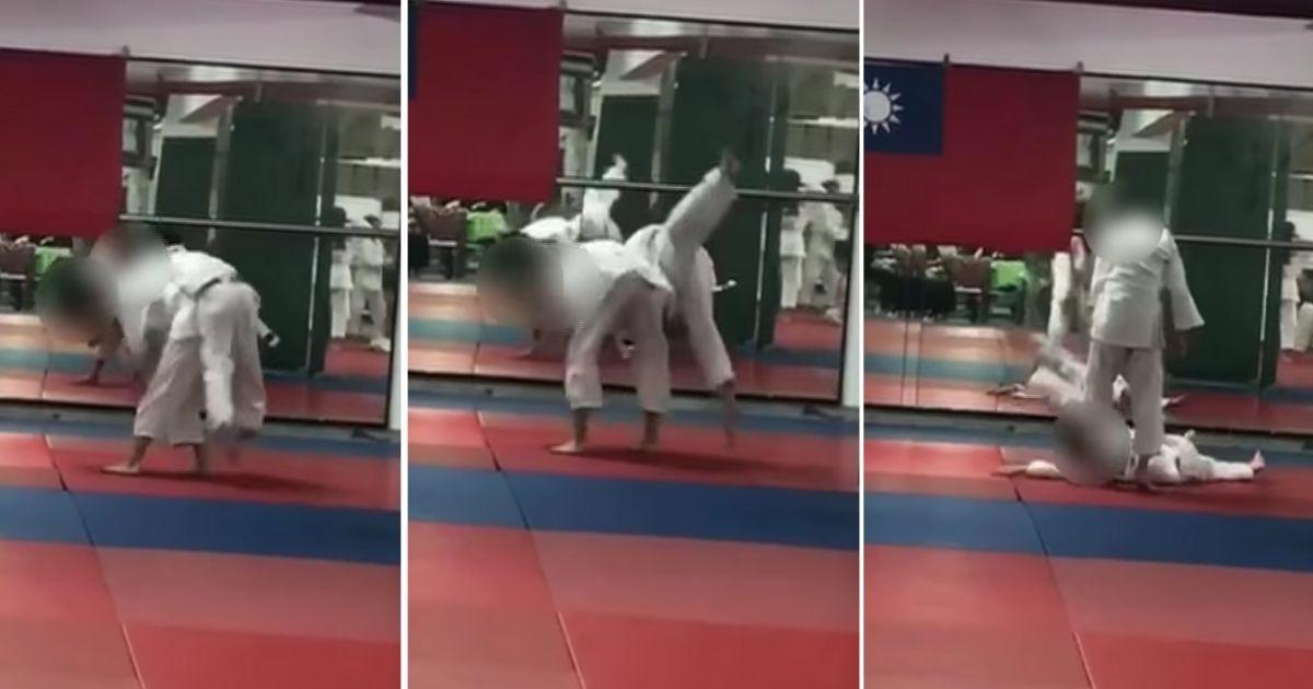Un enfant de 7 ans meurt après avoir été projeté 27 fois lors d'un cours de judo à Taiwan
