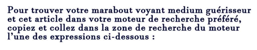 Voyant marabout vaudou Canton du Jura: Delémont, Haute-Sorne, Porrentruy magie noire et guérisseur