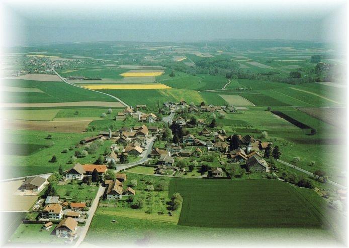 Immobilier d'exception sur Vaud