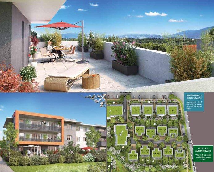 Défiscalisation Annecy: réussir son investissement immobilier