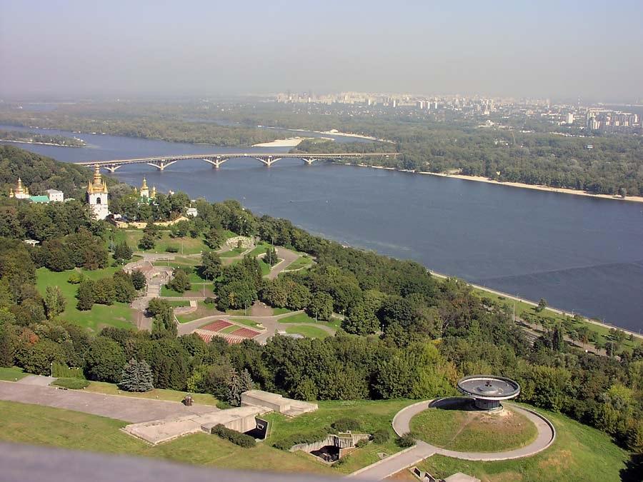 L'Ukraine façon defaillance