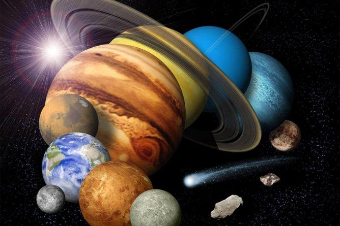 Quand Mars voisine avec la Lune