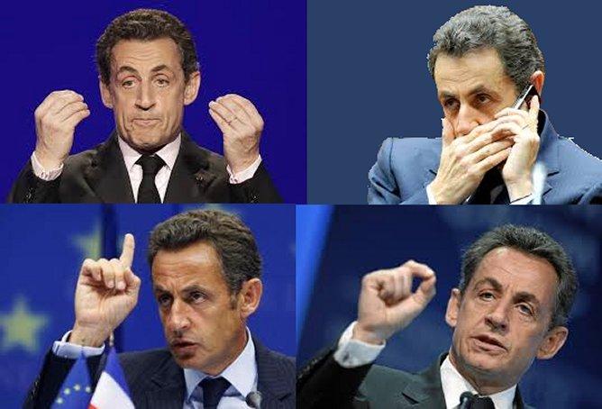 Sarkozy: un bureau politique UMP à haut risque