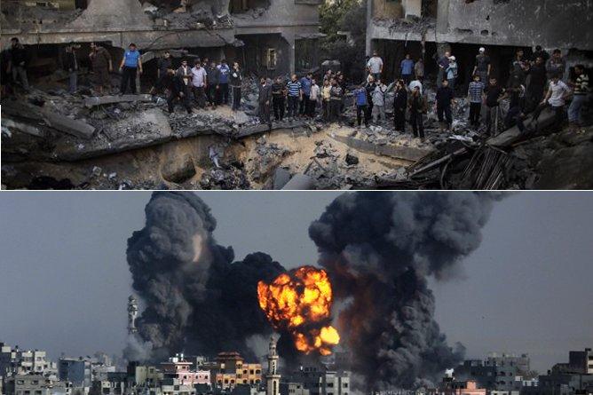 Israël Gaza: la médiation internationale impuissante