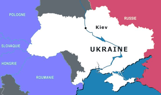 Ukraine: outre Dniepr, on se sent russe