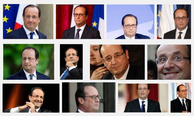 Conférence de presse de François Hollande du 16  septembre 2014