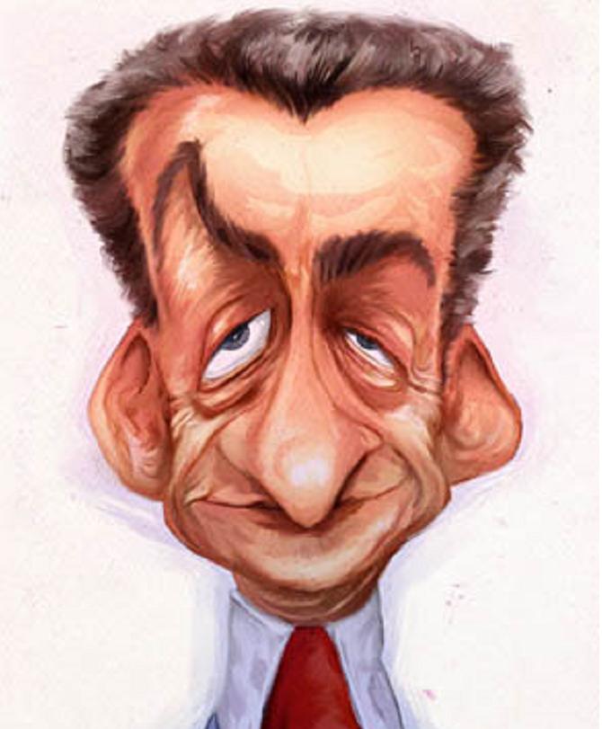 Nicolas Sarkozy, le retour