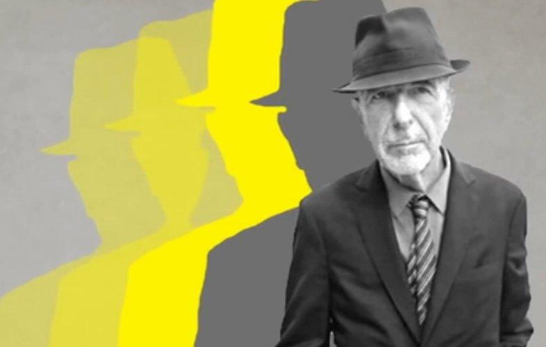 Leonard Cohen, Pink Floyd, Robert Plant: nouveaux CD