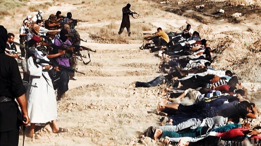Les chefs de L'Etat Islamique traduisibles devant la CPI