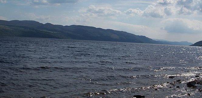 Loch Ness: le monstre enfin connu?