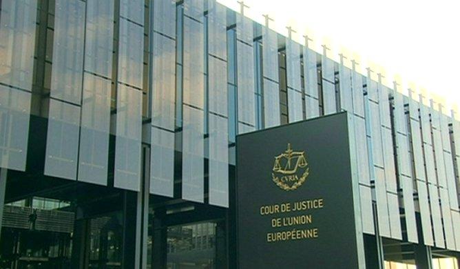 La BCE confortée par la Cour de justice européenne