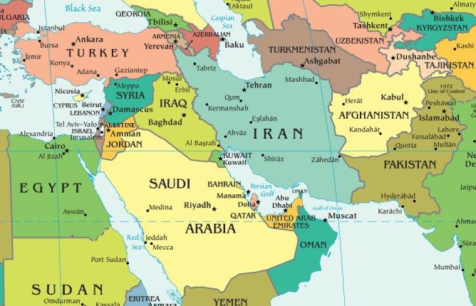 Netanyahu, Kerry, Zarif et Salman: le ballet nucléaire