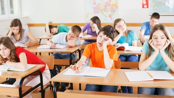 Réforme des collèges: vers un enseignement efficace?
