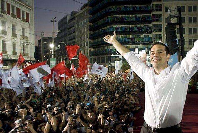 Economie: la Grèce a-t-elle les mains liées ?
