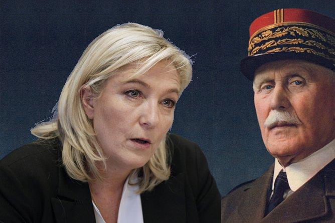 Le FN premier parti de France, c'est possible