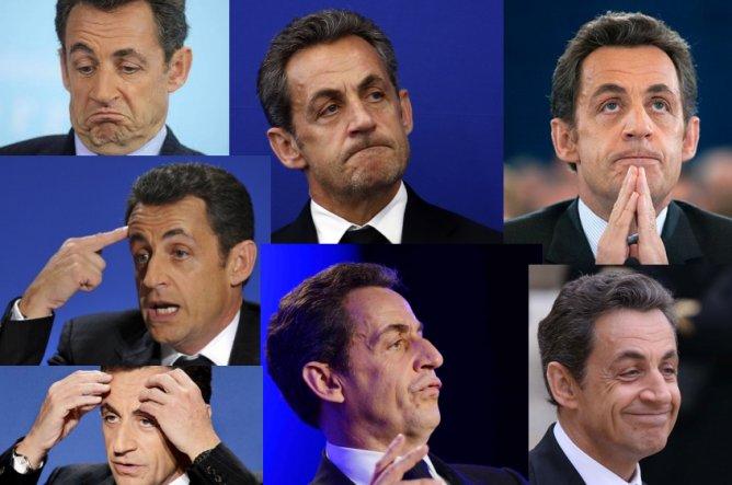 Nicolas Sarkozy ou la stratégie du miroir