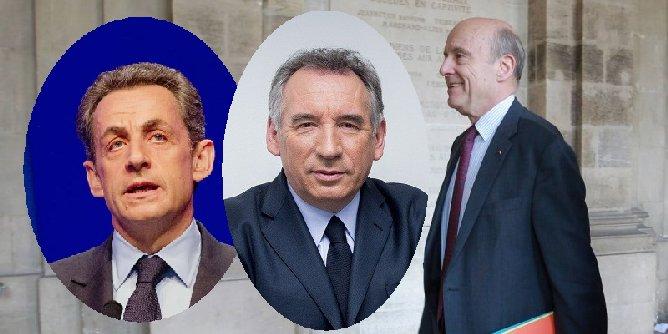 L'UMP change de noms pour devenir les Républicains