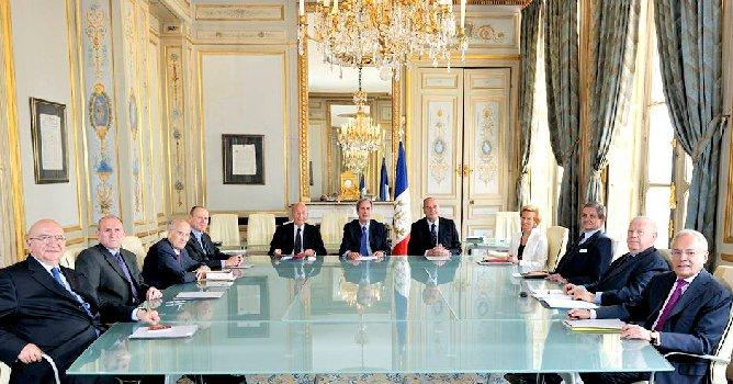 Loi Macron suite et fin