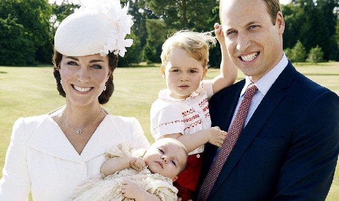 Pour Georges le royal baby, jusqu'où iront les paparazzi?