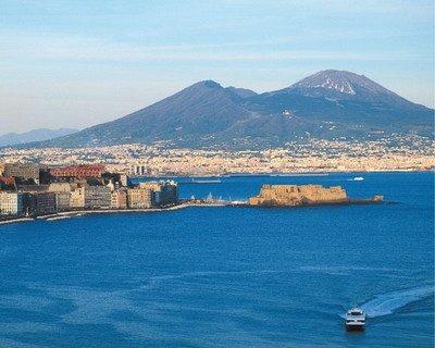 Brèves insolites:  Naples aux enchères sur Ebay et autres actus