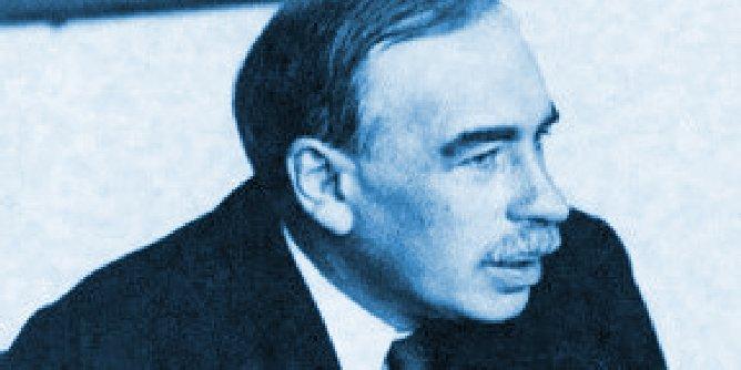 Keynes: le naïf aux petits-enfants