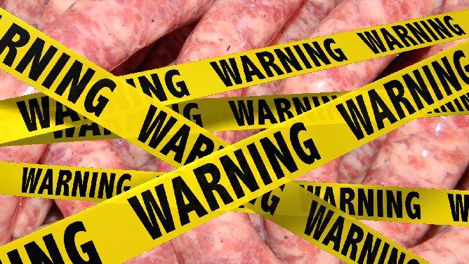 La viande transformée est cancérigène selon le CIRC
