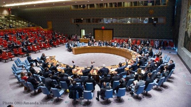 L'ONU donne carte blanche aux États contre Daech