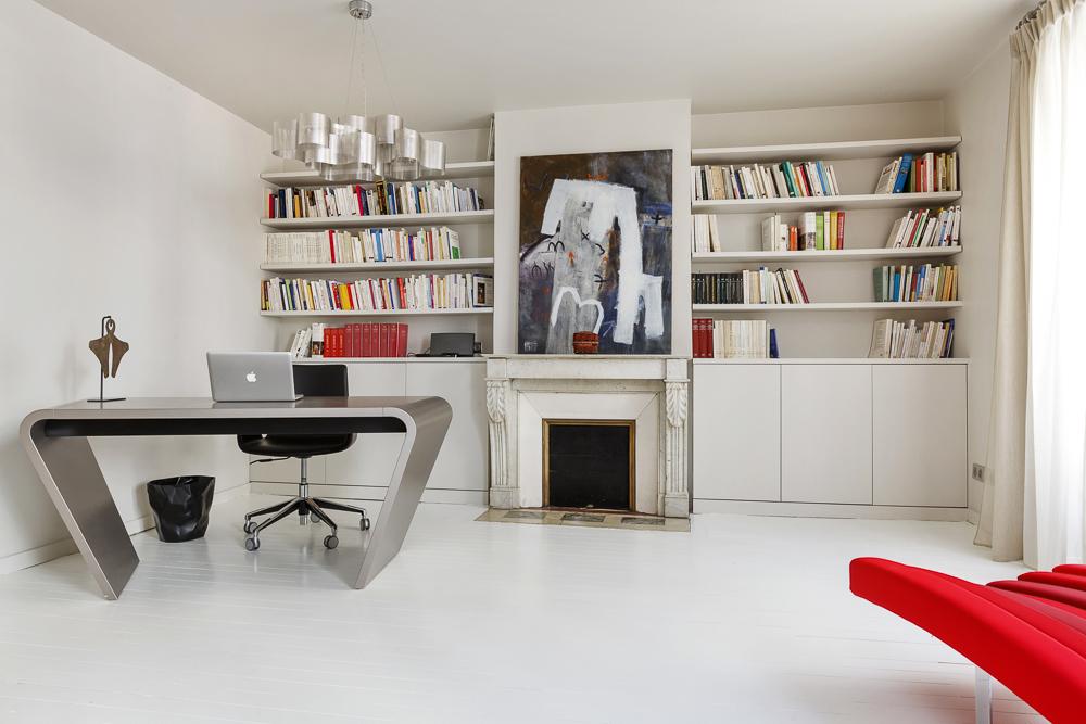 Architecture int rieure paris for Architecture d interieur paris
