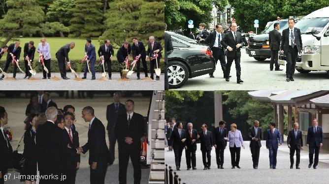 Mac Do, G7, Tafta: le totalitarisme économique en question