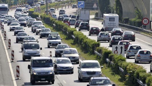 Infos routes en Suisse