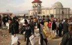 Actus monde: les chrétiens irakiens en danger