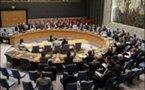 Actus monde: le nouveau Conseil de sécurité