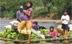 Actus monde: marche de milliers d'indigènes en Colombie