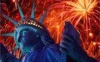 Actus monde: l'Amérique se mobilise