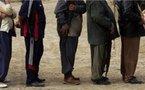 Irak : Bush se lance dans la godasse irakienne