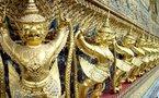 Actus monde: les Tamouls défaits au Sri Lanka