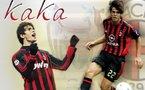 Kaka refuse une offre de 100 millions d'euros
