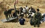 Actus monde: derniers développements à Gaza
