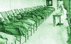Actus monde: Davos, le sanatorium anticrise
