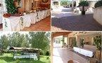 Location de salle Mariage Provence BDR | Réception |