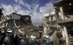Double attentat dans l'est de l'Algérie