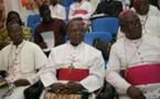 Conclusions de l'Assemblée des évêques francophones