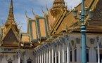 Actus monde: les archives du roi Sihanouk