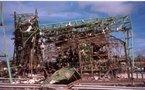 AZF: ouverture du procès de la catastrophe de 2001