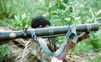 Ban Ki-moon s'inquiète des civils sri-lankais