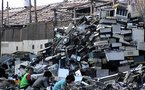 Environement: la liste noire pour les produits toxiques