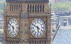 Actus monde: Big Ben fête son 150e anniversaire