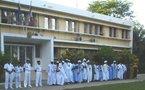 Attentat-suicide près de l'ambassade de France de Nouakchott