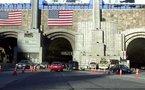 New York: sept corps repêchés après la collision aérienne